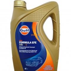 GULF Formula EFE 0W-20