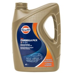 Gulf Formula PCX 5W-30